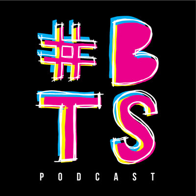 #BTS Podcast