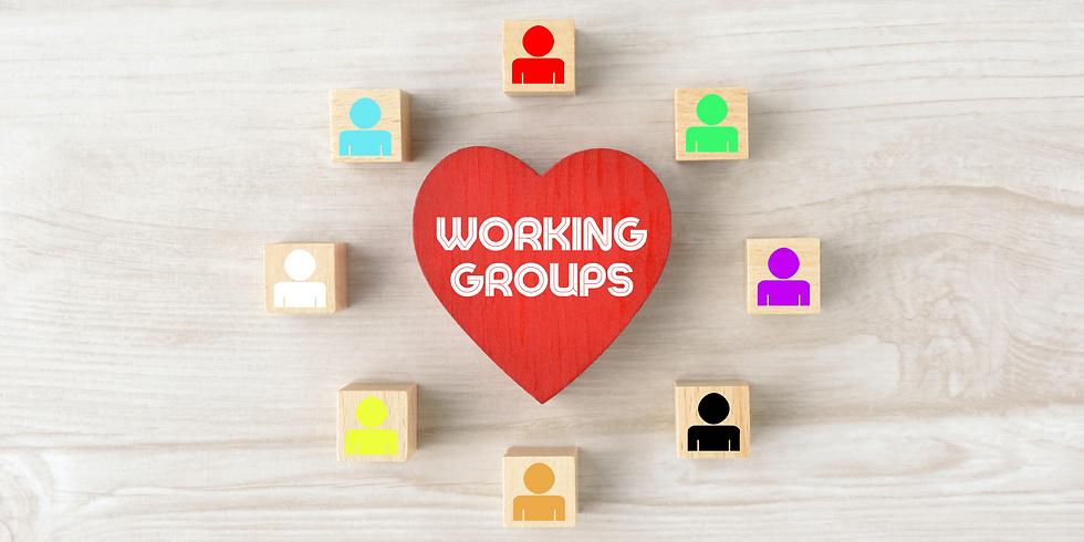 Privilege Awakening Working Groups