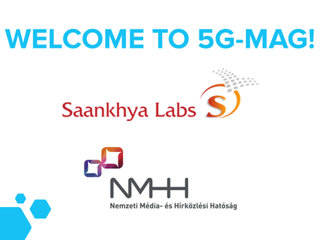 Welcome to Saankhya Labs and the Hungarian National Media and Infocommunications Authority