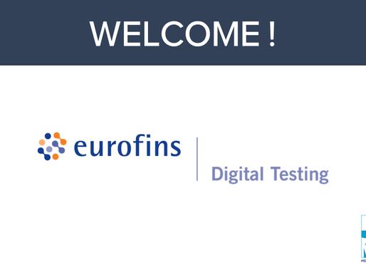 5G-MAG welcomes EUROFINS Digital Testing as new member
