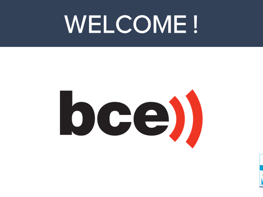 5G-MAG welcomes BCE as new member