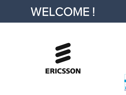 5G-MAG welcomes ERICSSON as new member