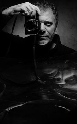 אבשלום לוי /צולם על ידי תום לוי