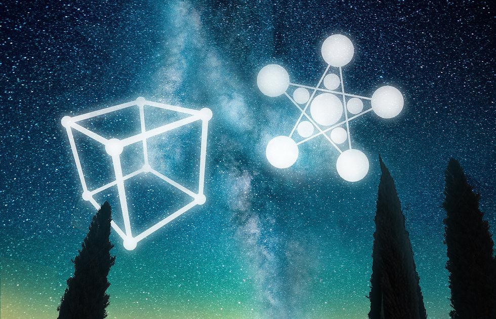 Cube en Omnisensor in space_liggend.jpg