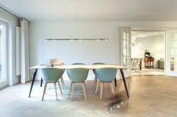 Nieuwbouw villa Veluwe