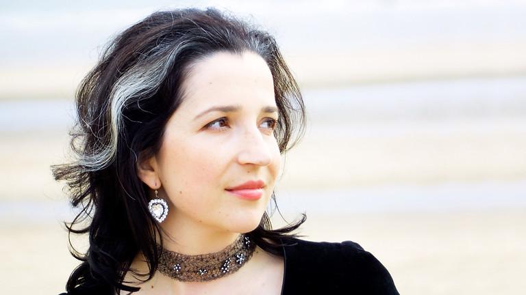 Marietta Petkova - Solo recital & Masterclass