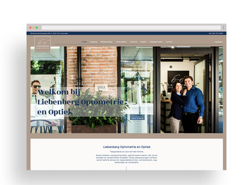 Liebenberg Optometrie & Optiek