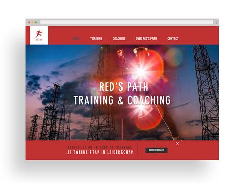 Red's Path | Training & Coaching