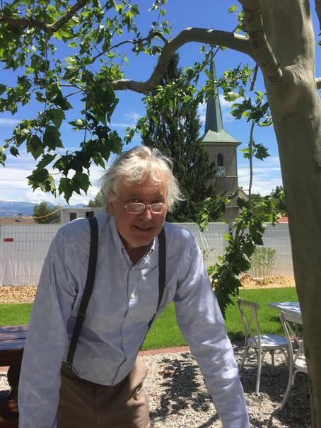 In memoriam Leo de Klerk (1958 - 2020)