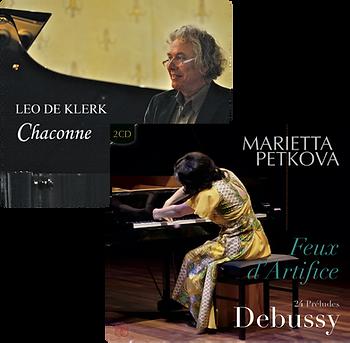 Debussy & Leo