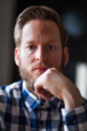 Michiel van Eeuwijk webdesigner Almere