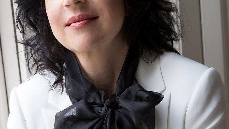 Marietta Petkova - Solo recital