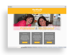 Harthoofd | Training, Coaching & Advies