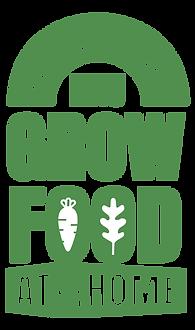 HKU Grow Food at Home logo