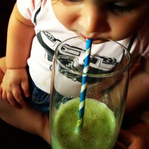 Audrey Green Juice
