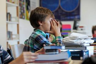 Problemi Visivi legati all'Apprendimento
