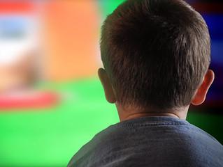 8 segni di problemi visivi funzionali nei bambini!