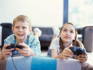 Videogames e Visione: fanno davvero male?
