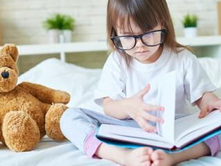 Cause della miopia: tuo figlio è a rischio?