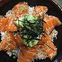 Salmon Zuke-Don.JPG