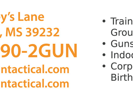 Two Gun Tactical is homegrown indoor shooting range