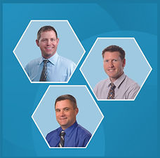 Bret Beaupain, Erik Howe, and Jeff Ballard Promoted To Principals Group