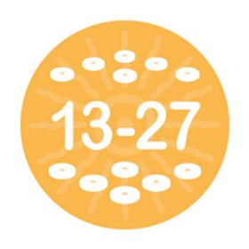 Ergänzungssalze 13-27 gemischt als Tabletten
