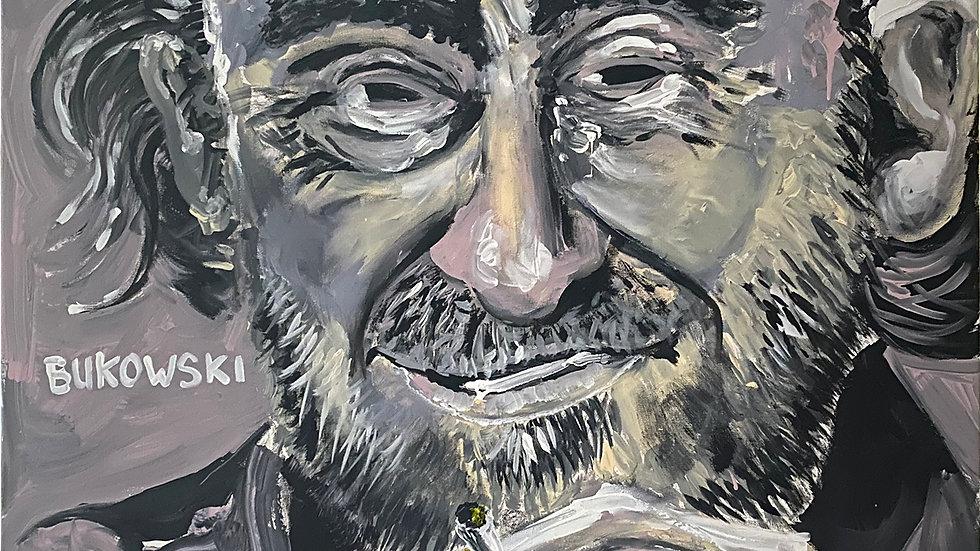 Bukowski by Al Segura