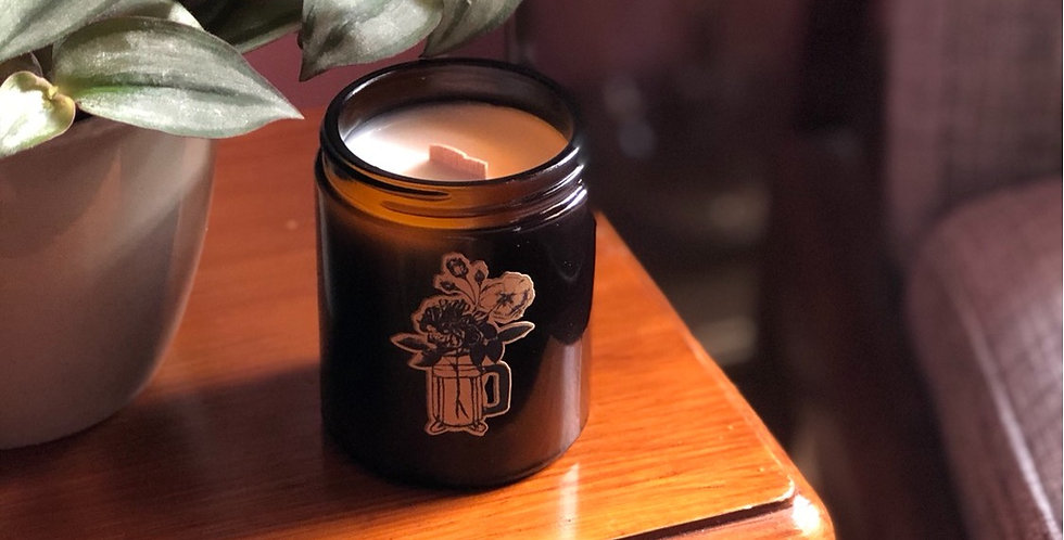 Spiced Autumn - Candle