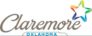 Claremore OK Logo.png