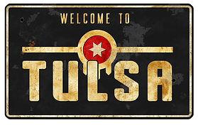 tulsa-oklahoma-street-sign-logo-art-vint