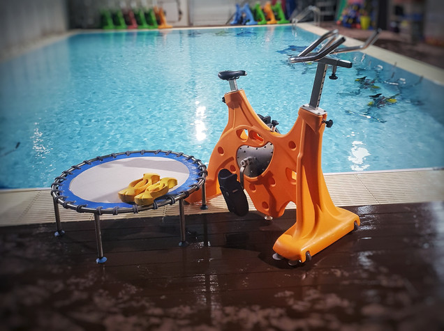 piscine ; centre aquatique ; kalineo ; kalinéo ; kaliné.o ; kaliné'o ; aquabike ; 91 Essonne