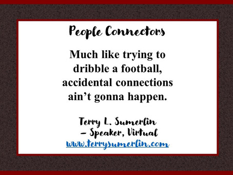 People Connectors