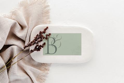 BUD & BLOOM - BRAND DESIGN