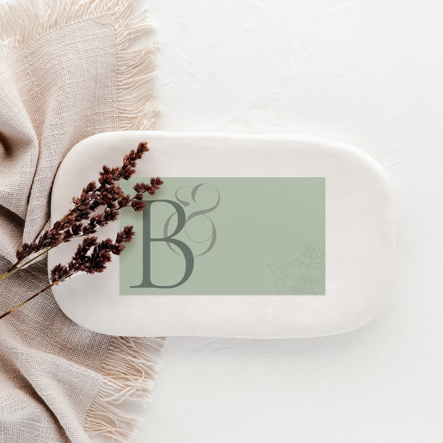 Bud & Bloom branding