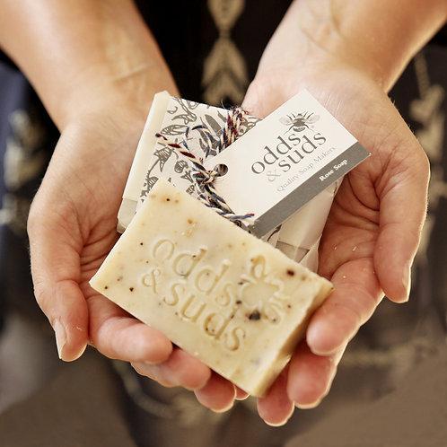 Odds & Suds Handmade Soap
