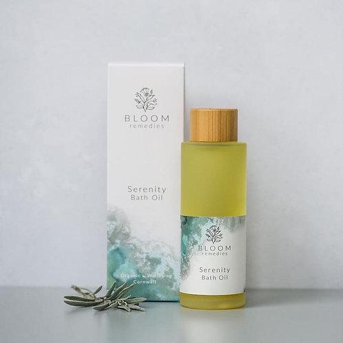 Serenity Bath Oil