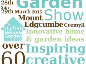 The Stylish Home & Garden Show comes to Mount Edgcumbe