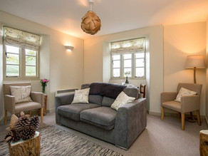 Mount Edgcumbe Holiday Cottages – Interiors by The UpCycled Home Co.