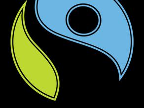 Fairtrade Fortnight: 22nd Feb - 2nd Mar