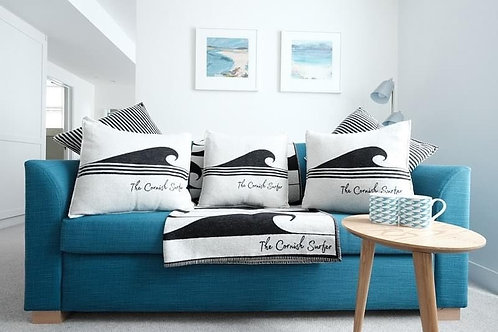 The Tides Cushion