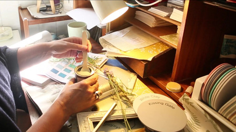THE UPCYCLED HOME CO - BRAND VIDEOGRAPHY