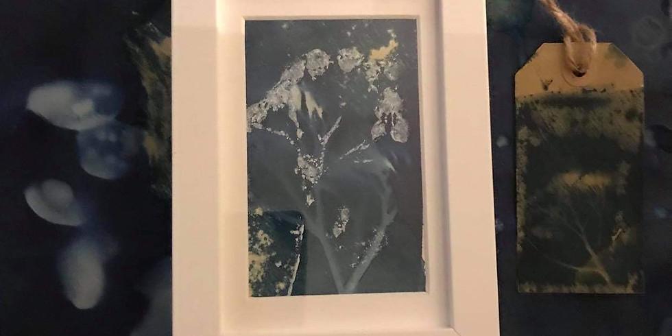 Botanical Prints Workshop