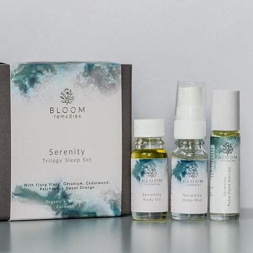 Serenity Trilogy Sleep Set