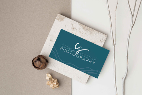 CIRE SIMONE PHOTOGRAPHY - BRAND DESIGN
