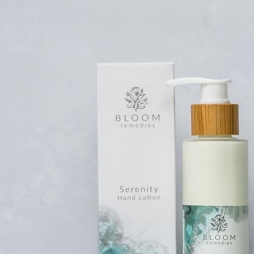 Serenity Hand Lotion