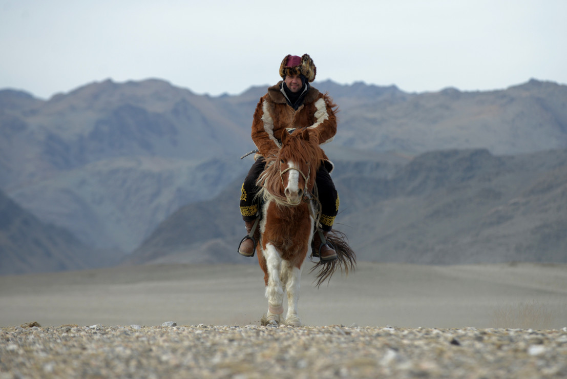 chef kiran jethwa -fearless chef mongoli
