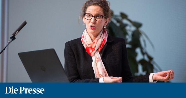 Dr Orna Rosenfeld Die Presse Interview