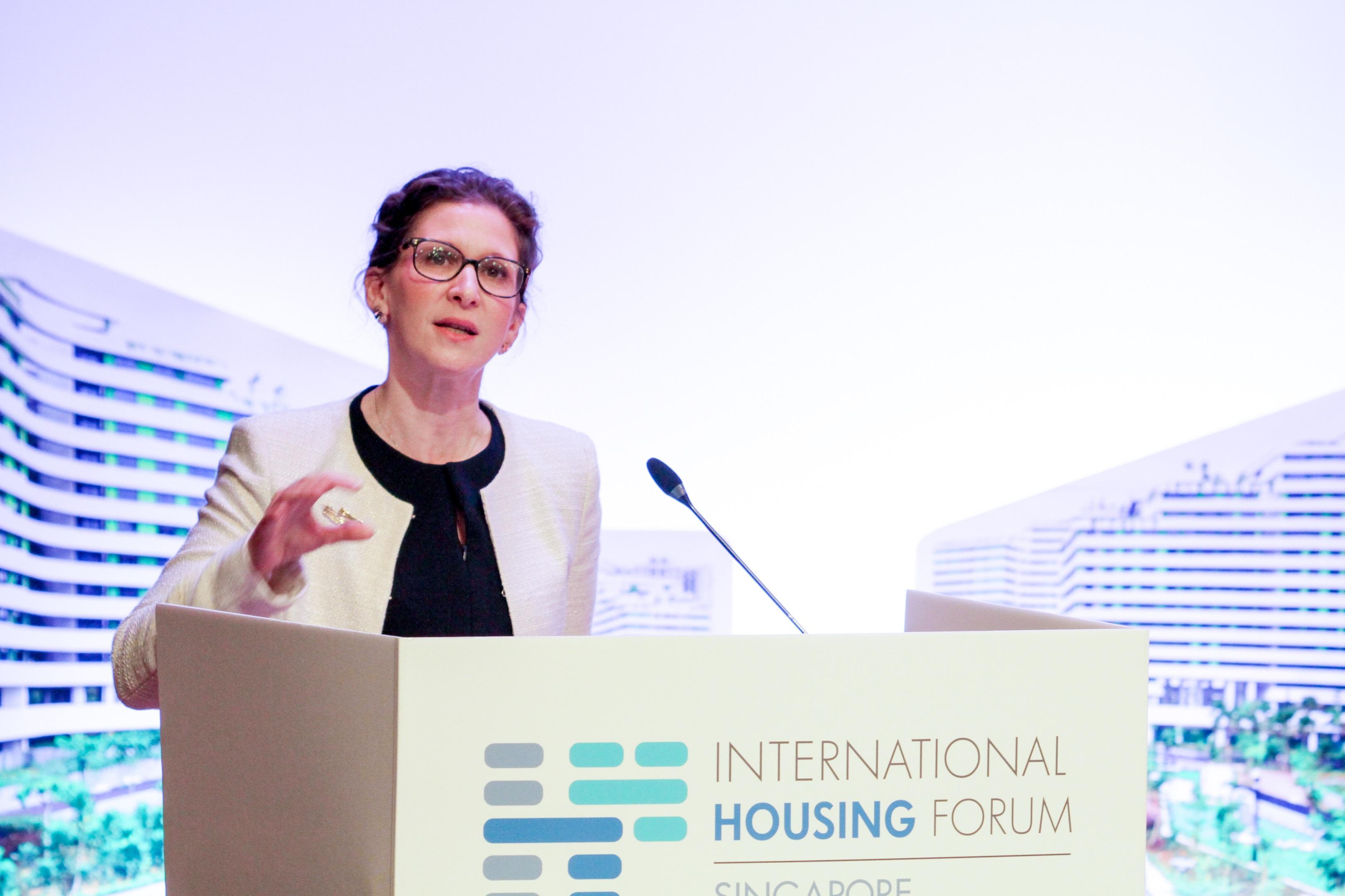 International Housing Forum
