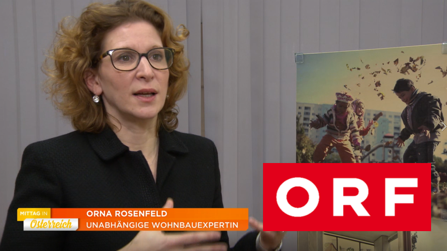 Austrian TV channel ORF
